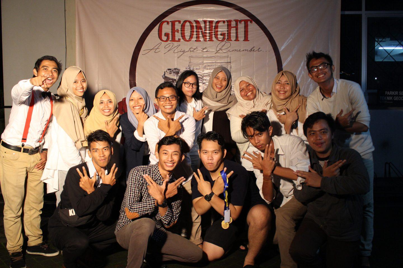 #GEONIGHT #DIKTI